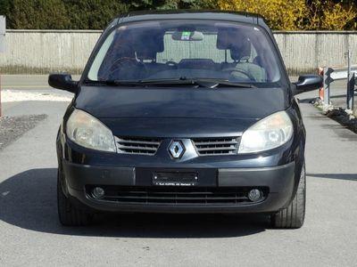 gebraucht Renault Scénic 2.0 16V Expression