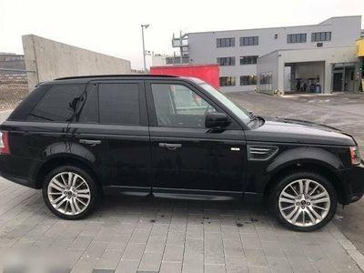 gebraucht Land Rover Range Rover Sport 3l TD