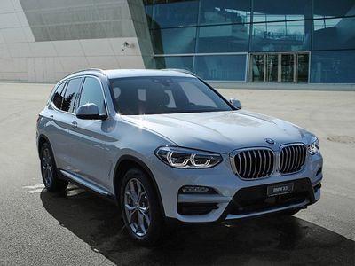 gebraucht BMW X3 xDrive 30d xLine