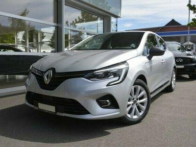 gebraucht Renault Clio 1.0 TCe Intens