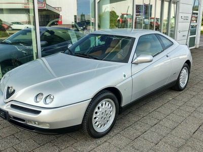gebraucht Alfa Romeo GTV GTV 2.0 TS 16V2.0 TS 16V