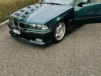 gebraucht BMW 328 Cabriolet 3er i
