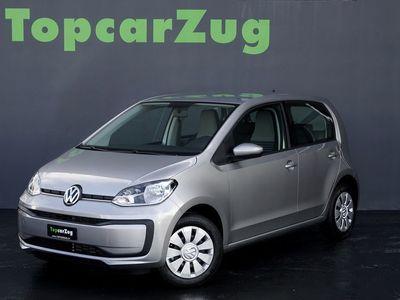 gebraucht VW up! Up 1.0 move