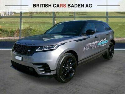 gebraucht Land Rover Range Rover Velar  RRP400e PHEV Editi