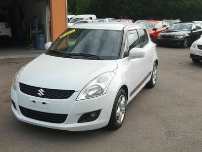 gebraucht Suzuki Swift 1.2i 16V GL Sergio Cellano