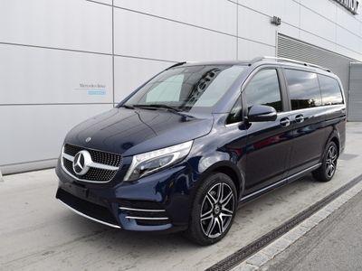 gebraucht Mercedes 300 Vd long Exclusive 4Matic 9G-Tronic