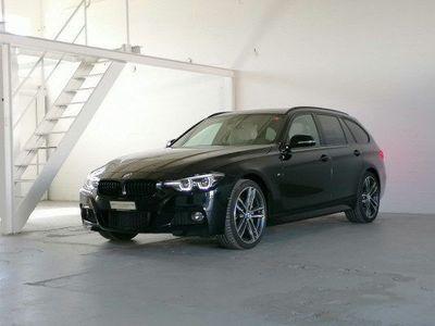 gebraucht BMW 335 3er d xDrive Touring