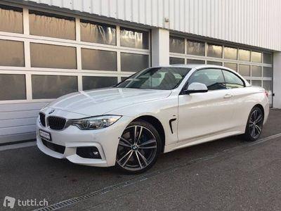 gebraucht BMW 435 Cabrio xDrive MSport