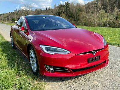 gebraucht Tesla Model S 75 D AWD FSD - Garantie
