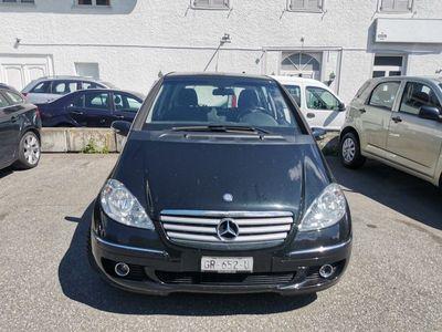 gebraucht Mercedes A200 CDI Elégance