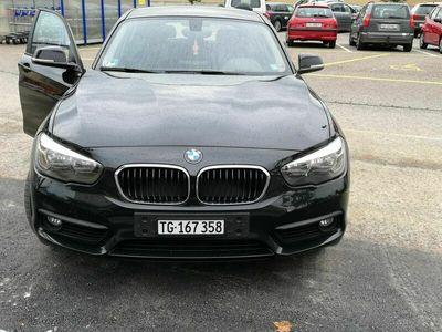 gebraucht BMW 116 1er 116d 1er d