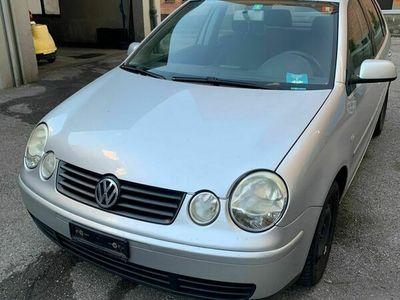 gebraucht VW Polo 1.4 tdi