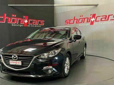 gebraucht Mazda 3 2.0 16V Ambition Activematic