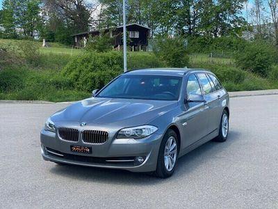 gebraucht BMW 523  i Touring Steptronic