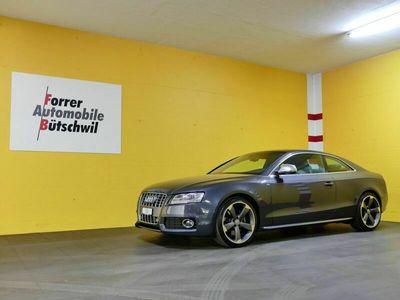 gebraucht Audi RS5 S5 /S5 Coupé 4.2 FSI quattro