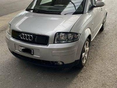gebraucht Audi A2 1.6FSI