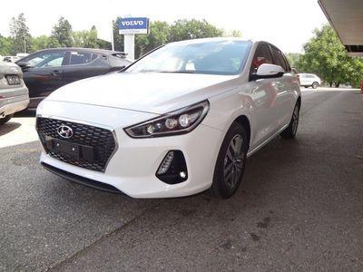 gebraucht Hyundai i30 1.4 T-GDi Launch