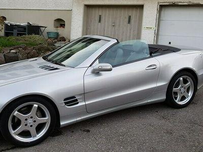 gebraucht Mercedes SL350