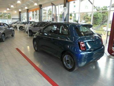gebraucht Fiat 500 electric 87 kW Icon