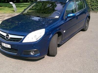 gebraucht Opel Signum 2.2 Elegance
