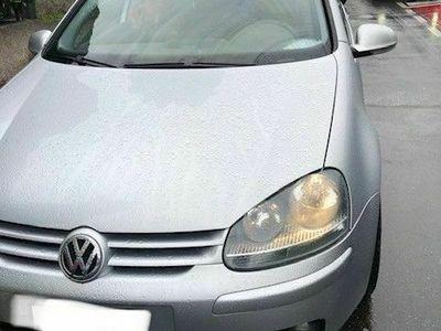 gebraucht VW Golf Golf Vero affare vendo
