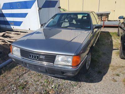 gebraucht Audi 100 2.3 E CD (Limousine)