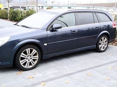 gebraucht Opel Vectra Kombi 1.9cdti