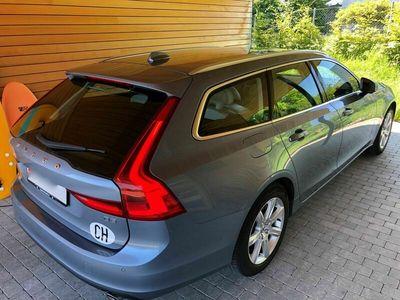 gebraucht Volvo V90 D3 Momentum Geartronic
