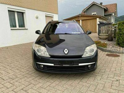 gebraucht Renault Laguna zu Verkaufen