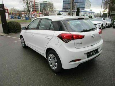 gebraucht Hyundai i20 i20