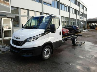 gebraucht Iveco Daily Daily / Turbo Daily35S16HA8 Chassis Einzelkabine / Châssis cabine simple