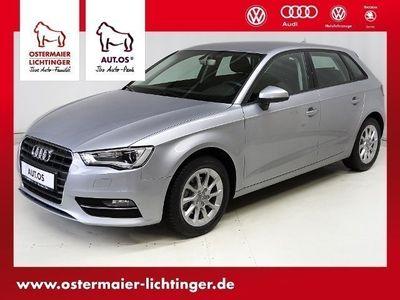 gebraucht Audi A3 Sportback Attraction 1.4TFSI XENON NAVI PLUS
