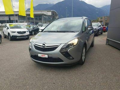gebraucht Opel Zafira Tourer 1.4i 16V Drive
