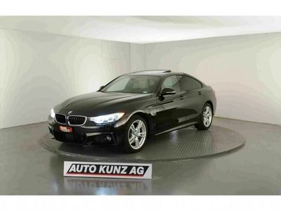 gebraucht BMW 435 4er 435 d Grand Coupé xDrive MSport