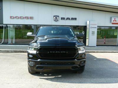 gebraucht Dodge Ram Sport Night Edition