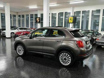 gebraucht Fiat 500X 1.4T Lounge DCT