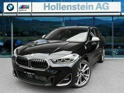 gebraucht BMW X2 M35i
