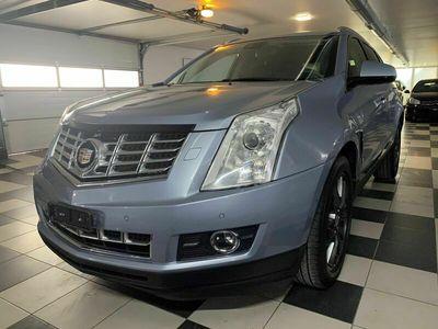 gebraucht Cadillac SRX 3.6 V6 Elegance 4WD Automatic