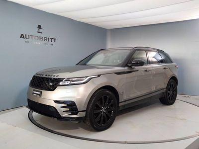 gebraucht Land Rover Range Rover Velar R-Dynamic P 250 SE Automatic