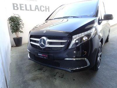 gebraucht Mercedes 300 Vd Swiss Edition kompakt 4Matic 9G-Tronic