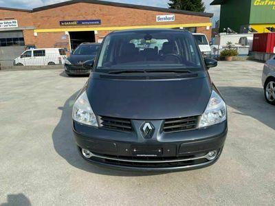gebraucht Renault Espace 2.0 Turbo Swiss Edition Automatic