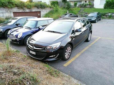 gebraucht Opel Astra mit 180 PS