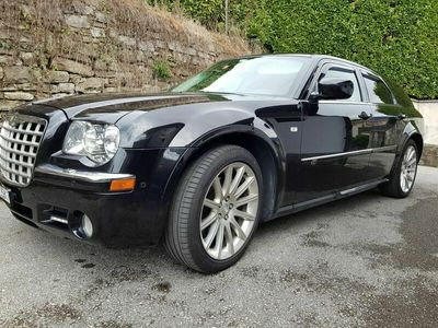 gebraucht Chrysler 300C crd