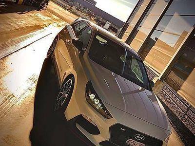 gebraucht Hyundai i30 N Performance