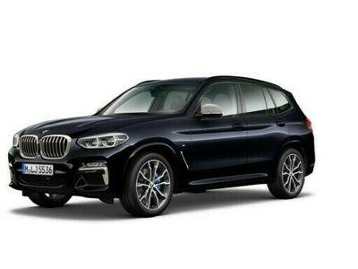 gebraucht BMW X3 M40d Individual Steptronic