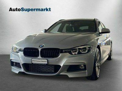 gebraucht BMW 335  d xDrive TouringEdMSpo