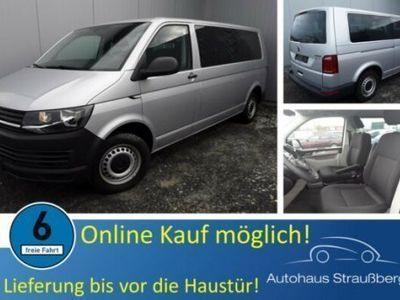 gebraucht VW Caravelle T64-Motion*ONLINEKAUF INKL LIEFERUNG*