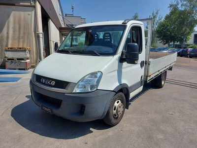 gebraucht Iveco Daily Daily / TurboEcodaily 35 C 17 EEV
