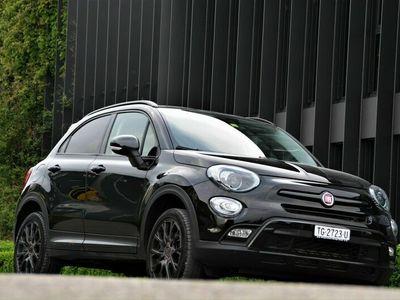 gebraucht Fiat 500X 1.4T Off Road S-Design 4x4 Automatic