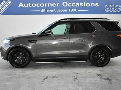 gebraucht Land Rover Discovery 3.0 TD6 HSE